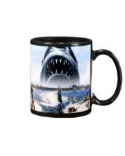 Jaws Shark Moment Mug thumbnail
