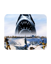 Jaws Shark Moment Mousepad thumbnail