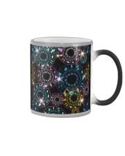 Leo Zodiac Sign Color Changing Mug thumbnail