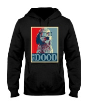 The Dood Goldendoodle - Doodle Mom and Dood  Hooded Sweatshirt thumbnail