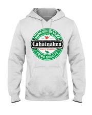 A Lahaina thing  Hooded Sweatshirt tile