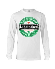 A Lahaina thing  Long Sleeve Tee thumbnail