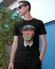 business Classic T-Shirt apparel-classic-tshirt-lifestyle-17