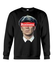 business Crewneck Sweatshirt thumbnail