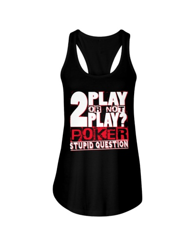 Play or not to Play Poker-12244793