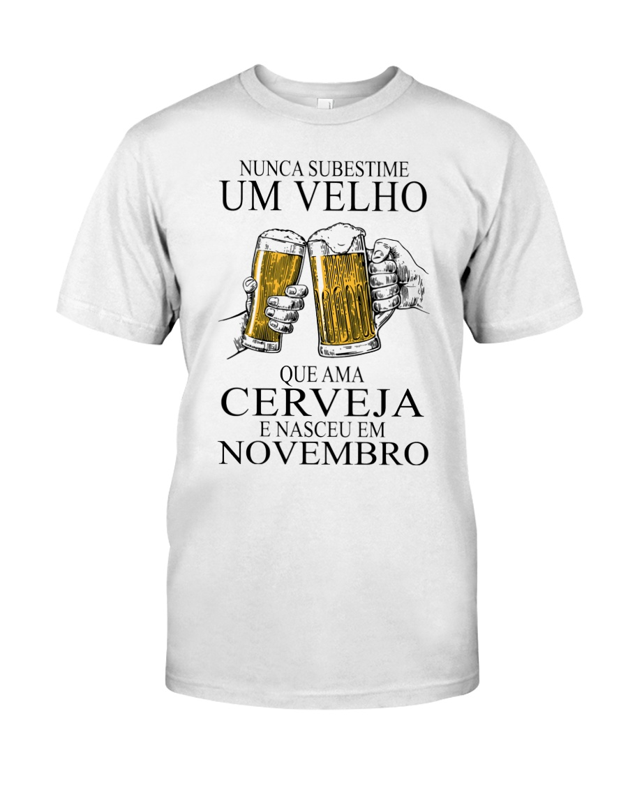 beer oma nev 11 1420856 Classic T-Shirt
