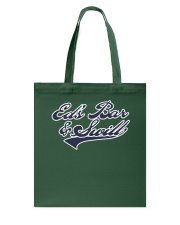Eds Bar and Swill Dark  Tote Bag tile