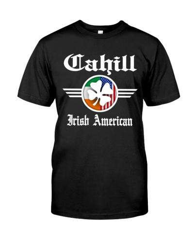 Irish American Cahill