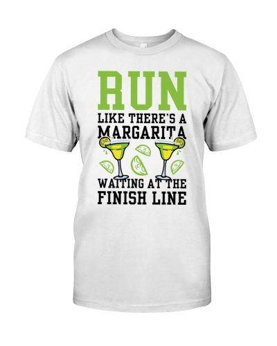 Margarita Running