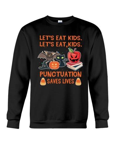 Halloween Teacher