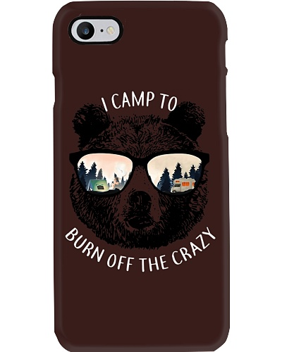 bear i camp to burn off the crazy 89721