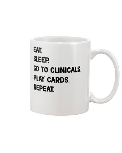 clinicals