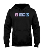 Brewer made of Elements  Hooded Sweatshirt thumbnail