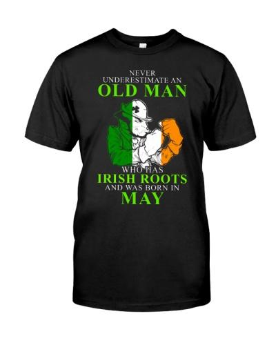 Irish Old Man 05
