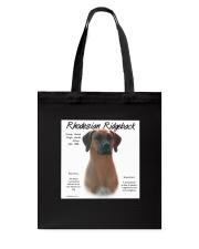 Ridgeback  Tote Bag thumbnail