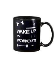wake up Mug thumbnail