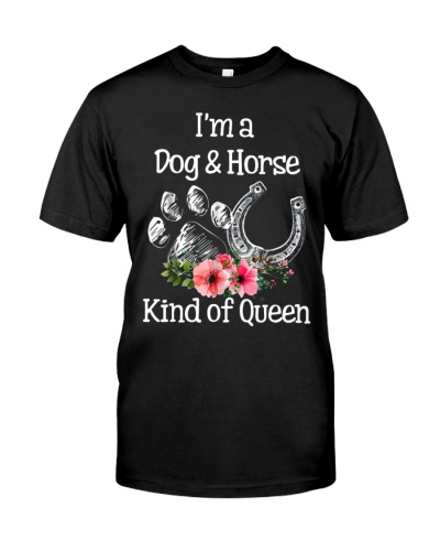 I'm a Dog and Horse Kind of Queen-12369536