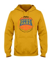 hydeparkbeerwhite Dark  Hooded Sweatshirt thumbnail