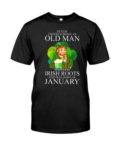 irish old man 01 14280557