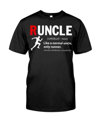 Runcle