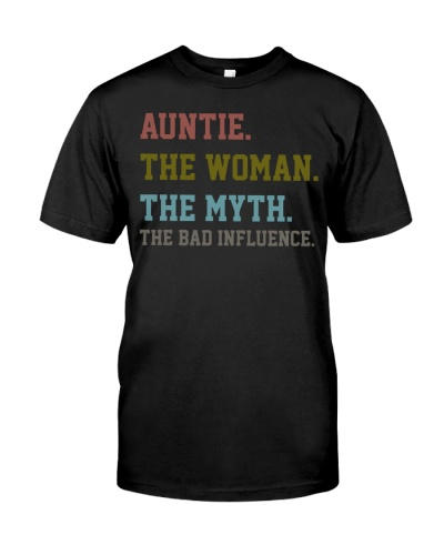 auntie the woman the myth the bad influe 87656