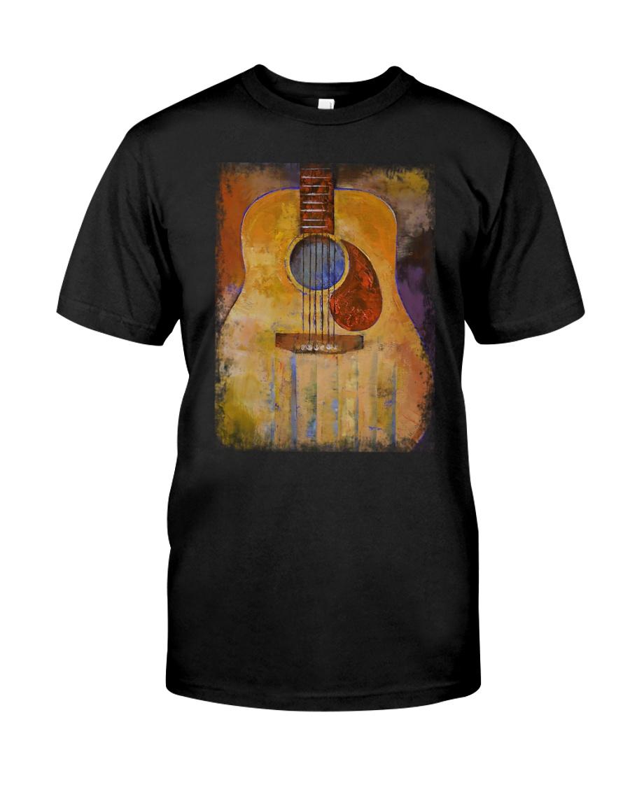 guitar classic Classic T-Shirt