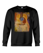 guitar classic Crewneck Sweatshirt thumbnail