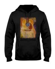guitar classic Hooded Sweatshirt thumbnail