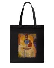 guitar classic Tote Bag thumbnail