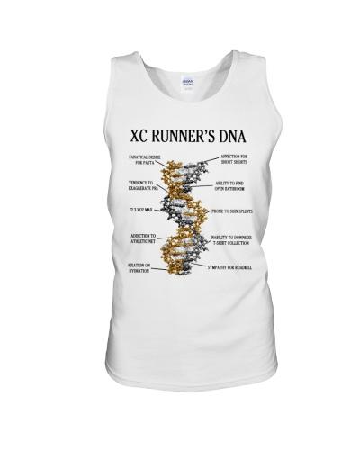 Runners DNA
