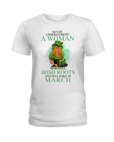irish woman 03 196729
