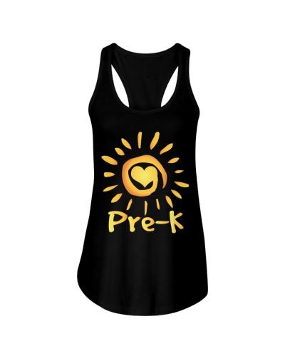 Pre K Sunshine School