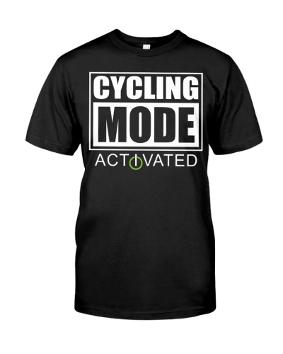 cycling mode activated 2538915
