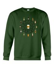 Circle of Whiskey 5th  Crewneck Sweatshirt thumbnail