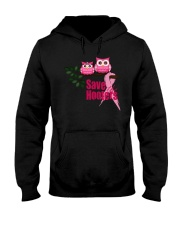 SAVE THE HOOTERS Hooded Sweatshirt thumbnail