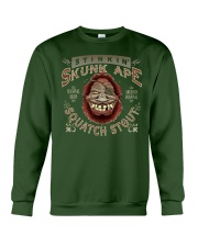 Stinking Skunk Ape Stout  Crewneck Sweatshirt thumbnail