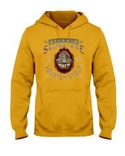 Stinking Skunk Ape Stout  Hooded Sweatshirt thumbnail