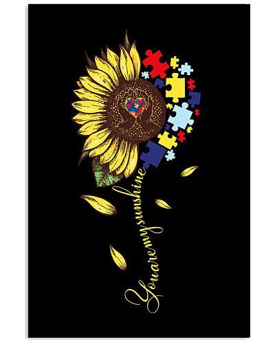 You Are My Sunshine autisim