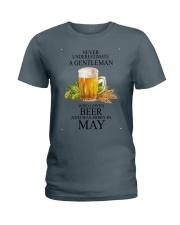 nvu beer may10107 Ladies T-Shirt thumbnail