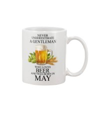 nvu beer may10107 Mug thumbnail