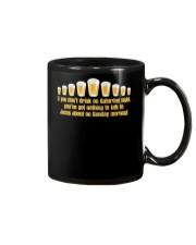 DRINK ON SATURDAY  Mug thumbnail