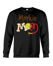 Women's Dark  Crewneck Sweatshirt thumbnail