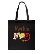 Women's Dark  Tote Bag thumbnail