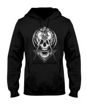 MASON Hooded Sweatshirt thumbnail