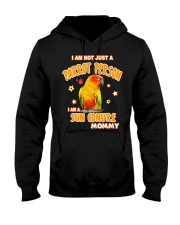 Sun Conure Mommy T-shirt  Hooded Sweatshirt thumbnail
