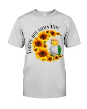 Caique You Are My Sunshine  Premium Fit Mens Tee thumbnail