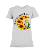 Caique You Are My Sunshine  Premium Fit Ladies Tee thumbnail