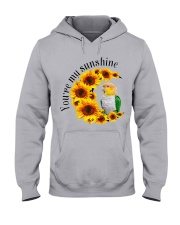Caique You Are My Sunshine  Hooded Sweatshirt thumbnail