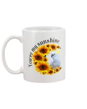 Cockatoo You Are My Sunshine  Mug back