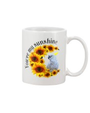 Cockatoo You Are My Sunshine  Mug front